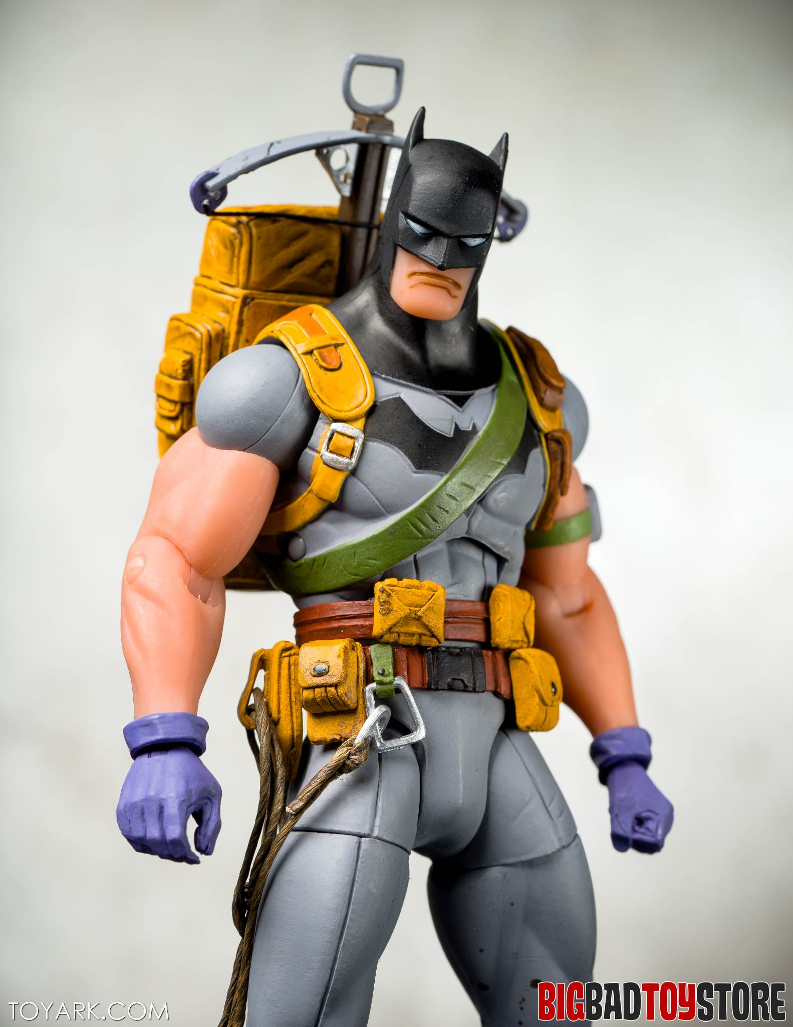 Survival Gear Batman 12
