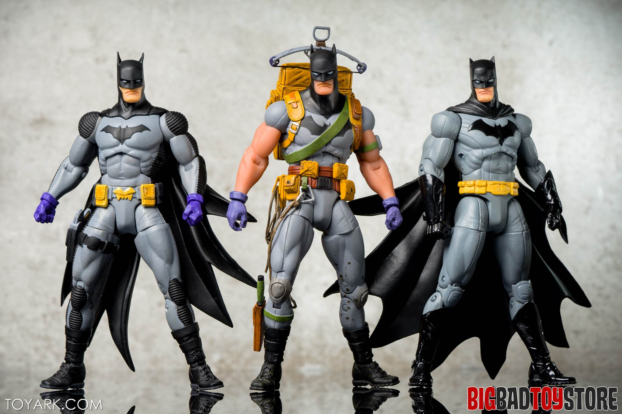 Survival Gear Batman 23