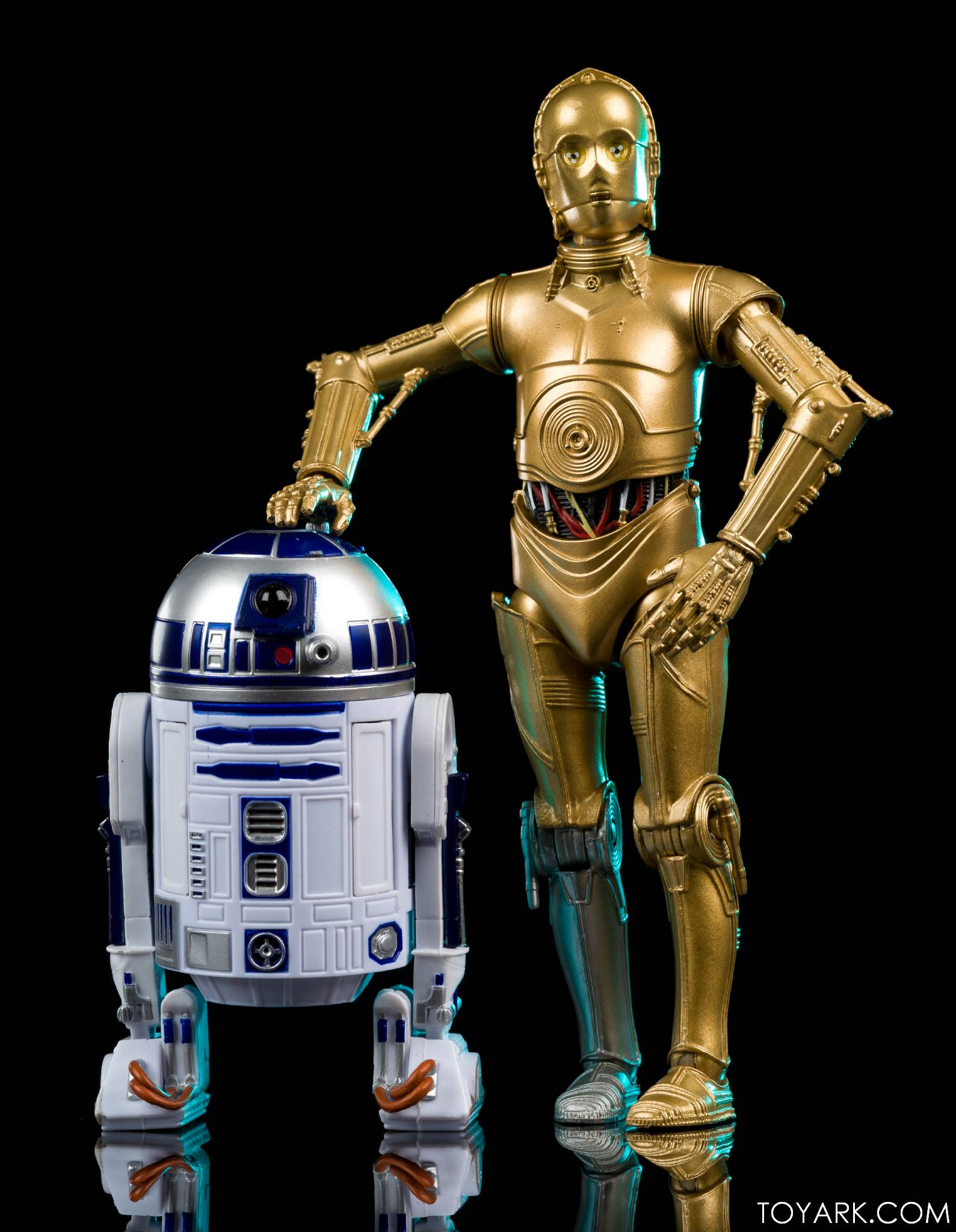 Black Series ANH C 3PO 17