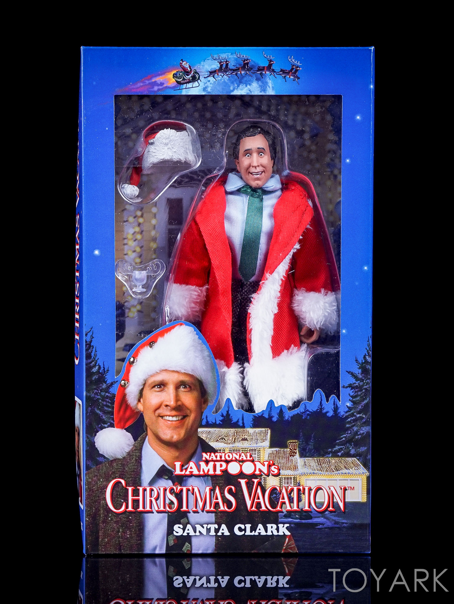 Christmas movie posters