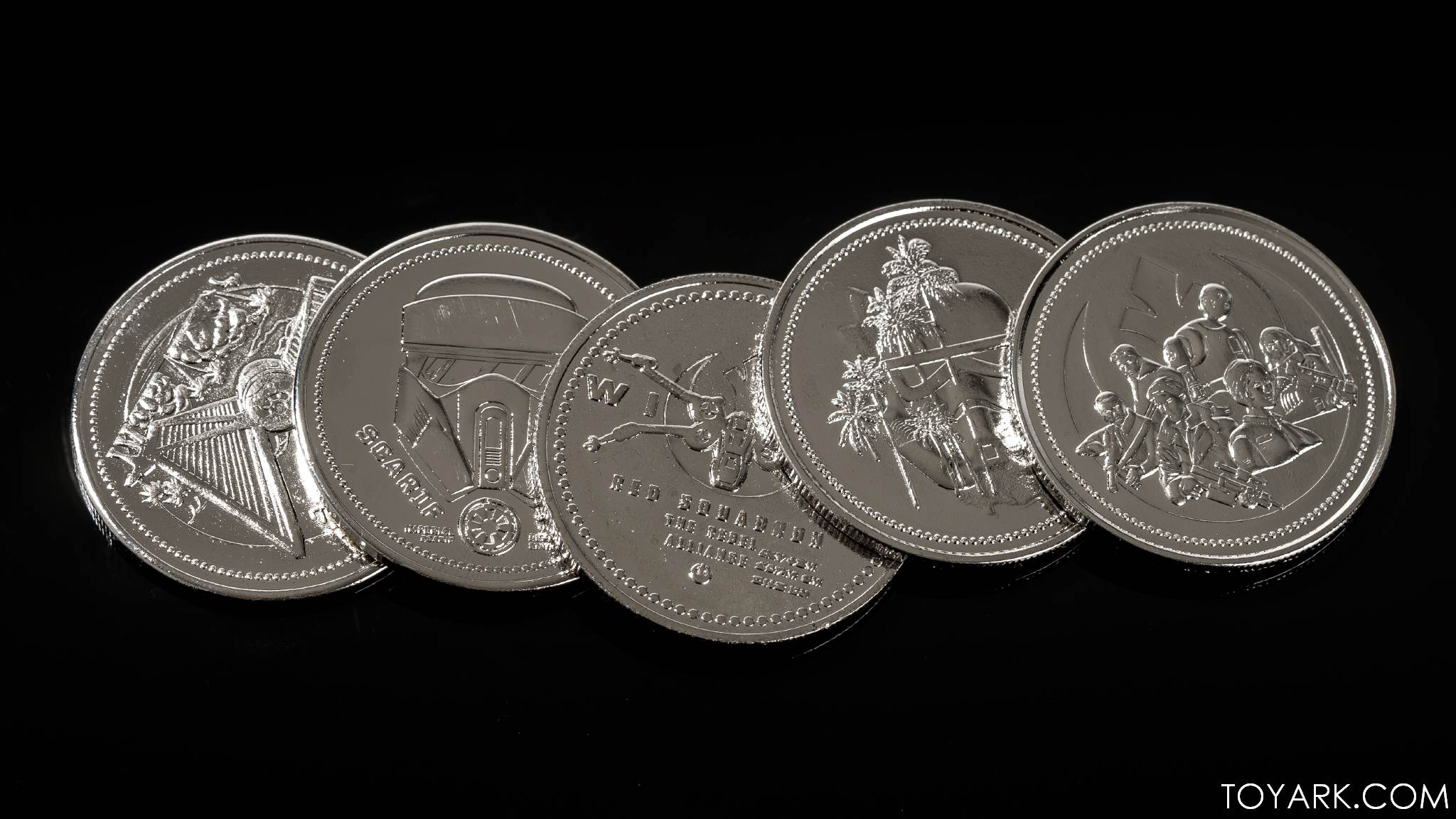 Rogue One Coins 19