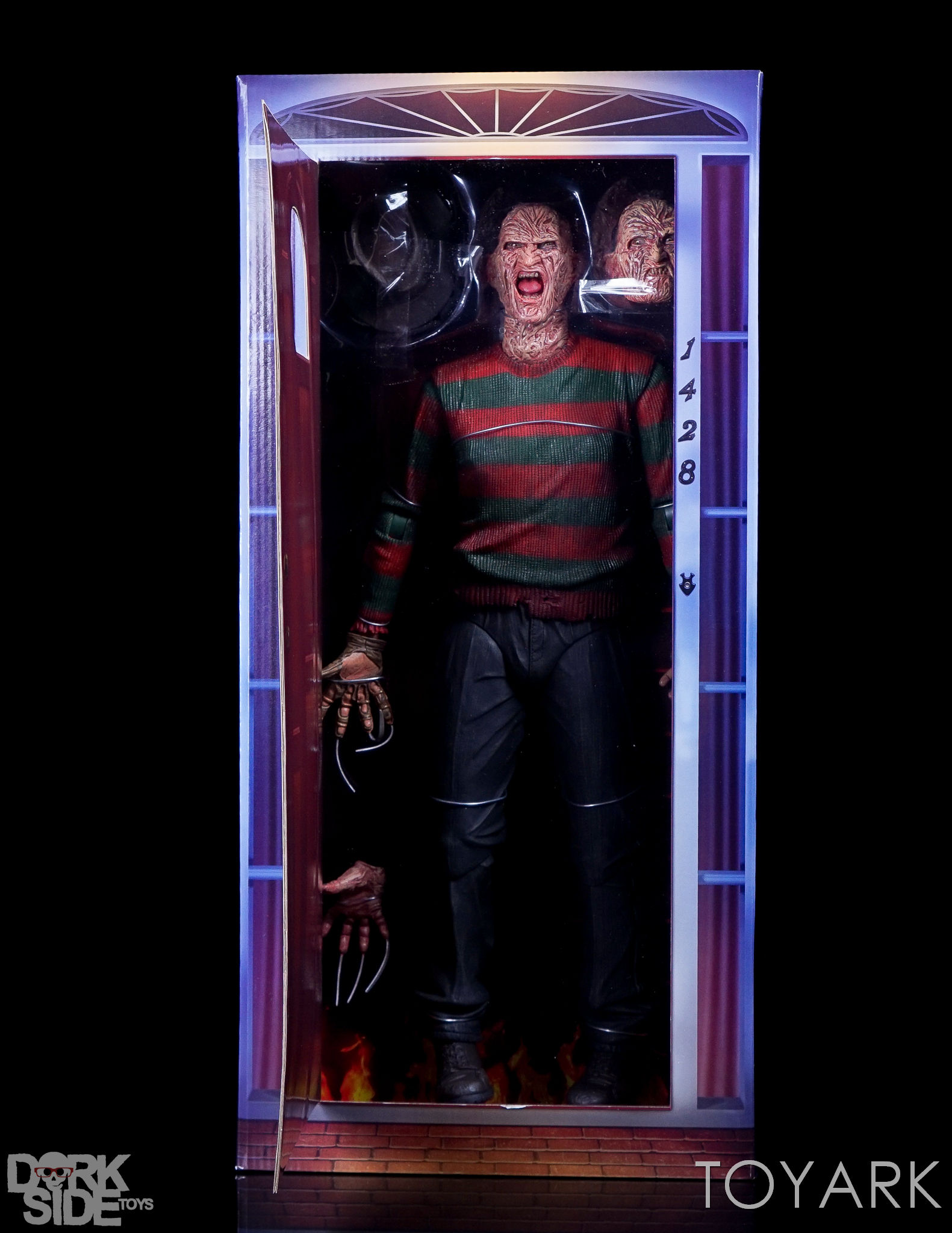 A Nightmare On Elm St. 2: Freddy's Revenge - 1/4 Scale ...