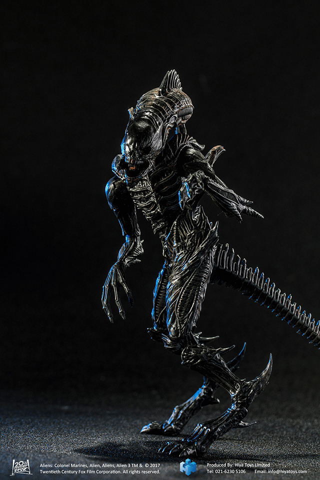Aliens Colonial Marines Toys 44