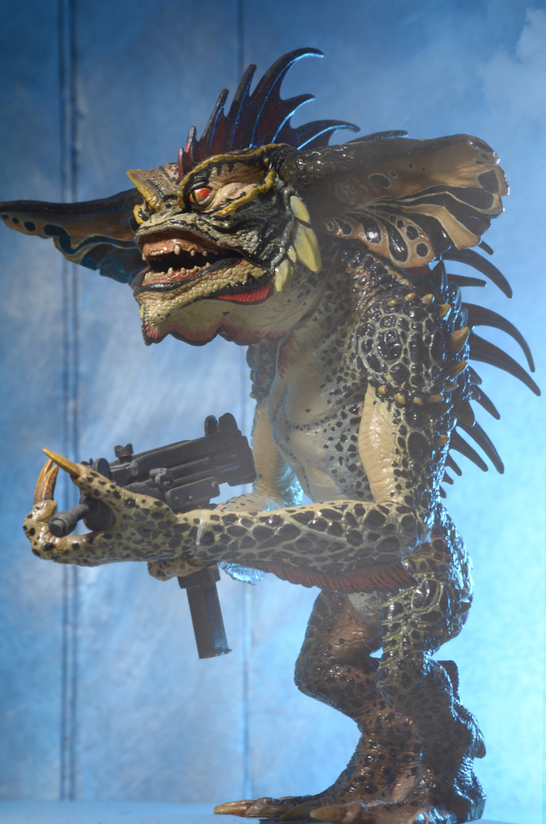 Photos and Info For Gremlins 2 Mohawk by NECA - The Toyark ...