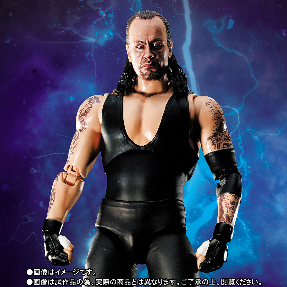 Where Is The Undertaker Now - Photos & News - Rare Facts