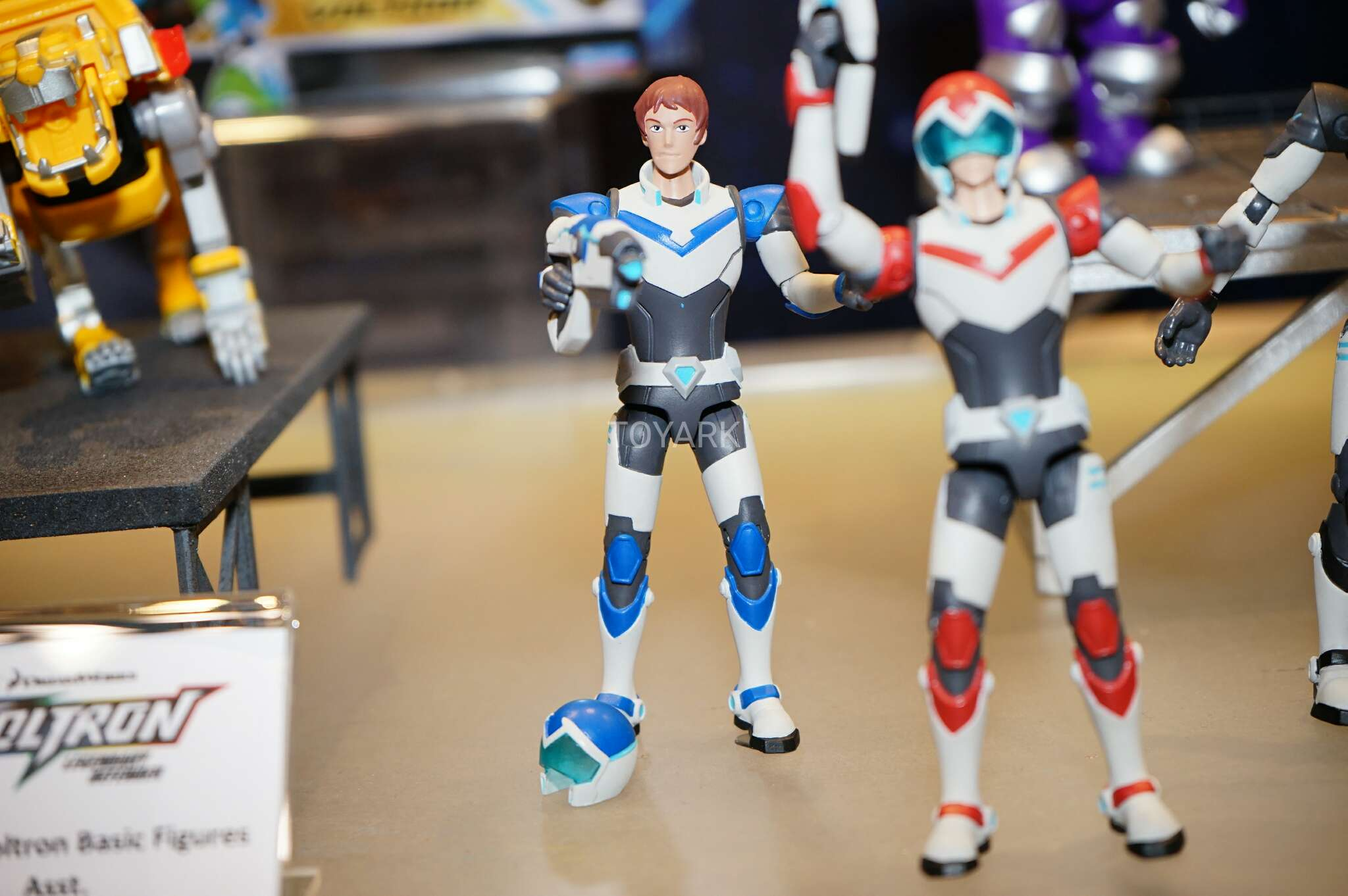 NYTF2017 - Voltron The...