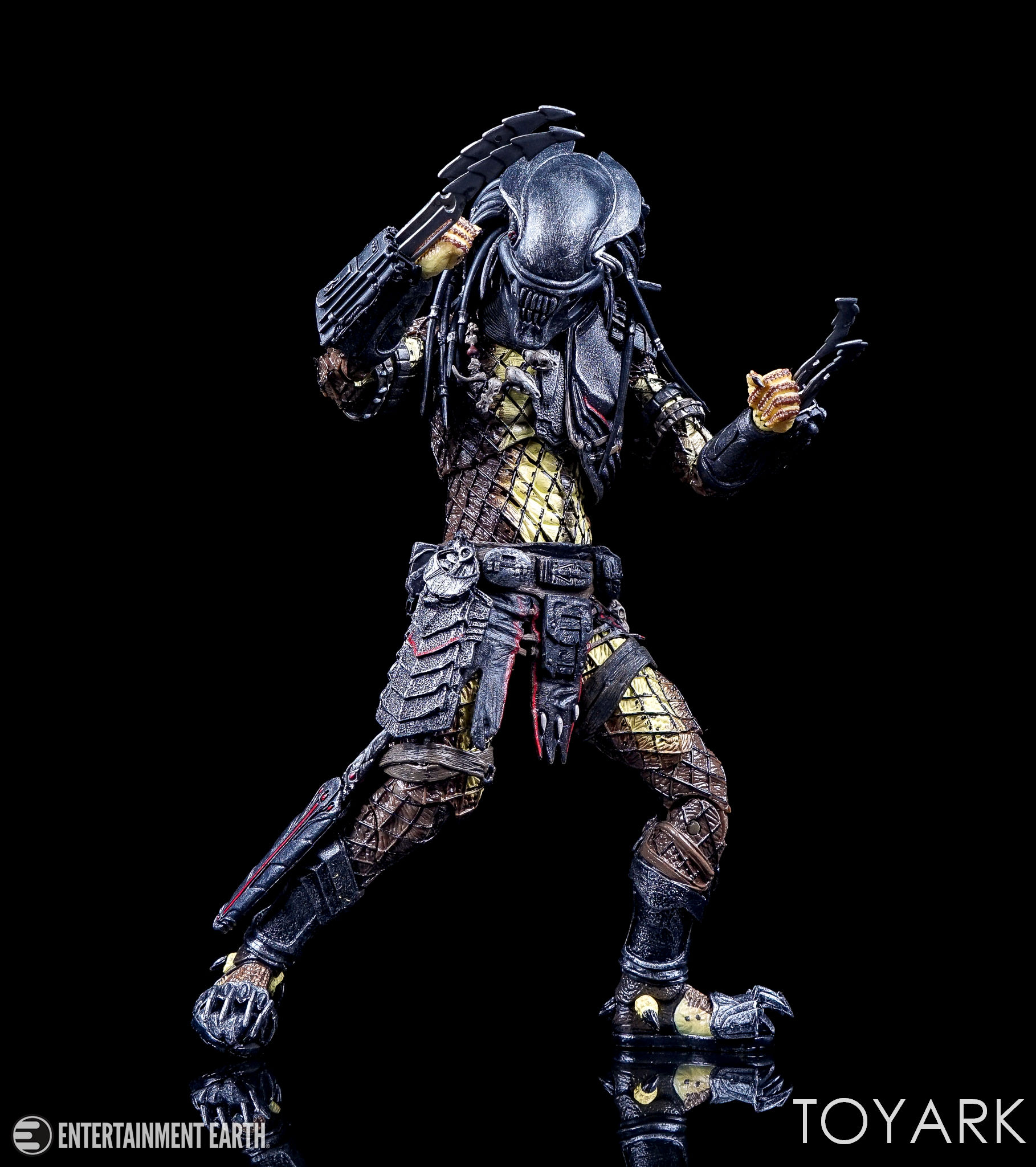 Predator Series 17 Elder Predator - Toyark Photo Shoot - The