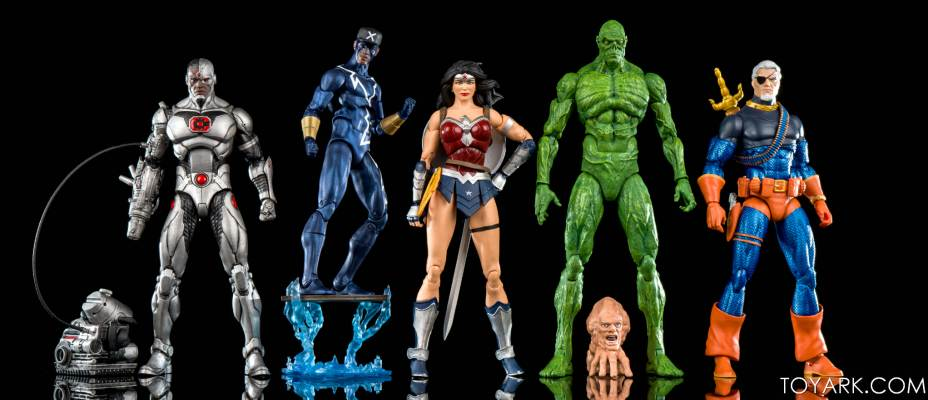 DC Icons Wave 5 Photo Review