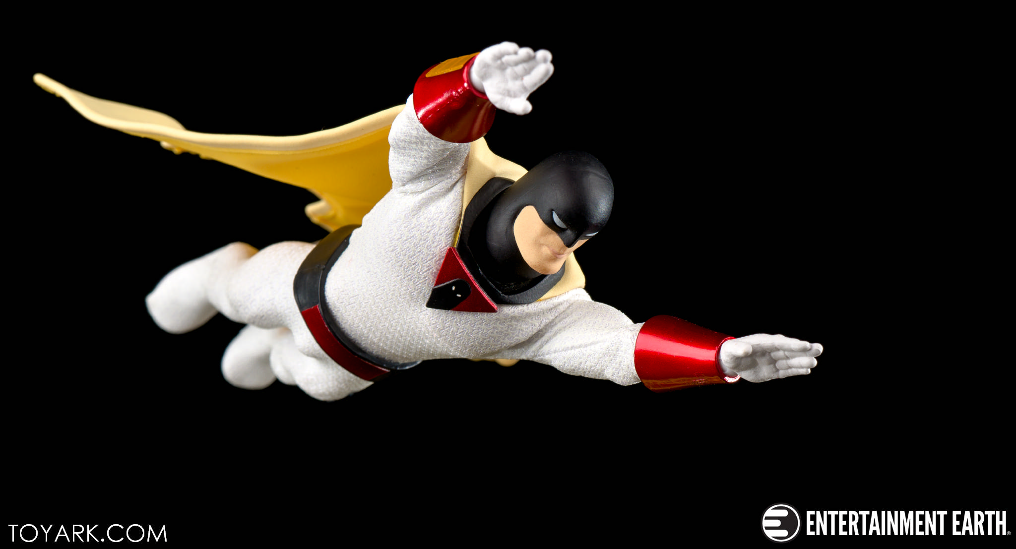 Space Ghost – One:12 Entertainment Earth Glow in the Dark ...
