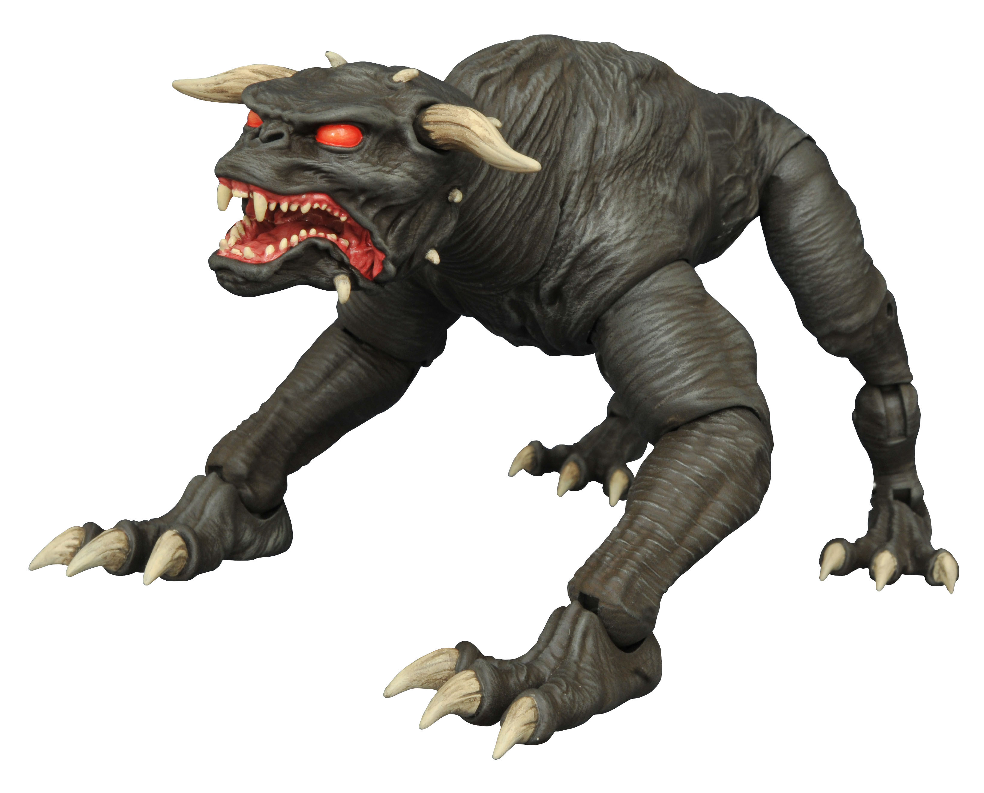 Ghostbusters Terror Dog Toy