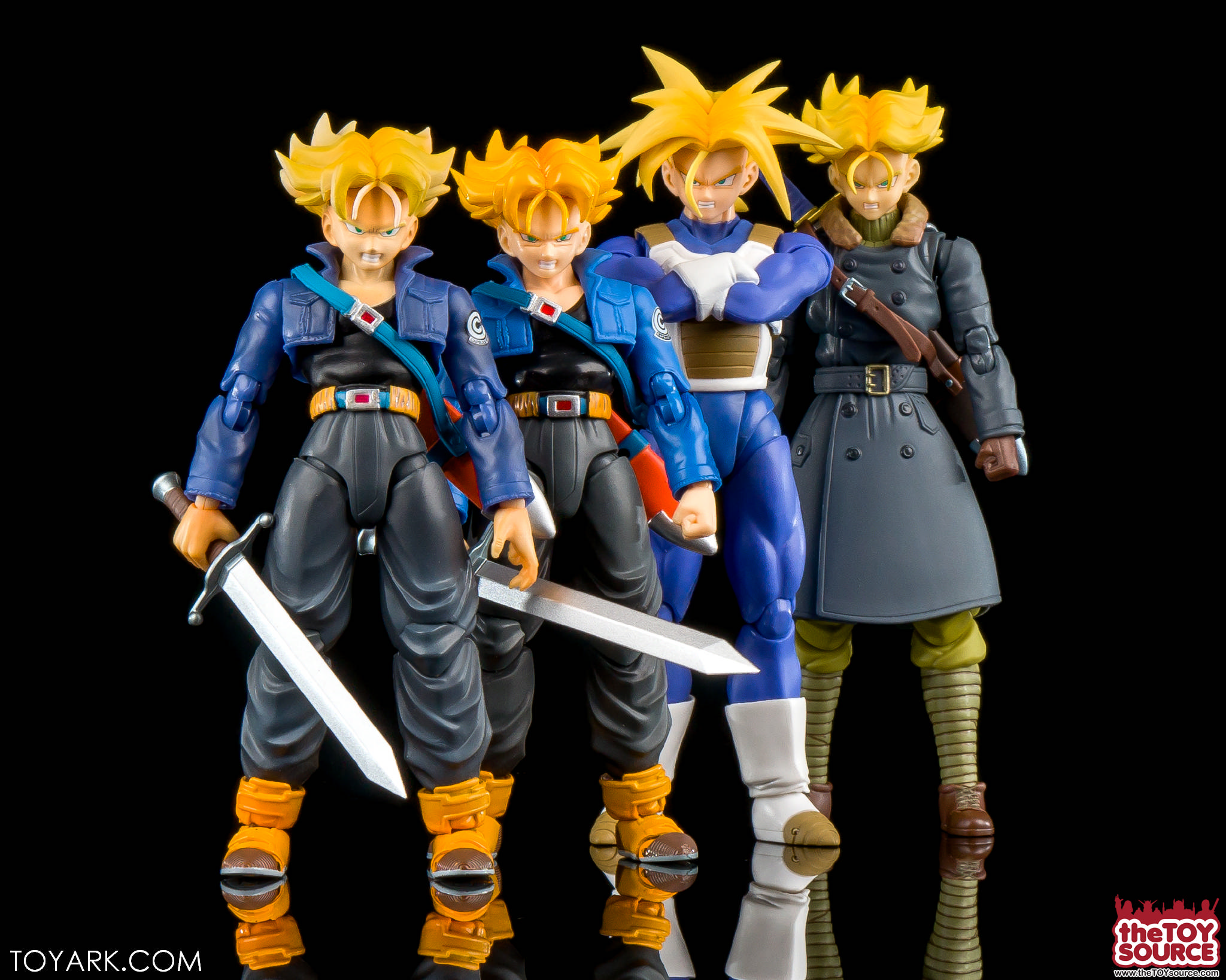 xenoverse trunks s h figuarts dragonball z photo review the