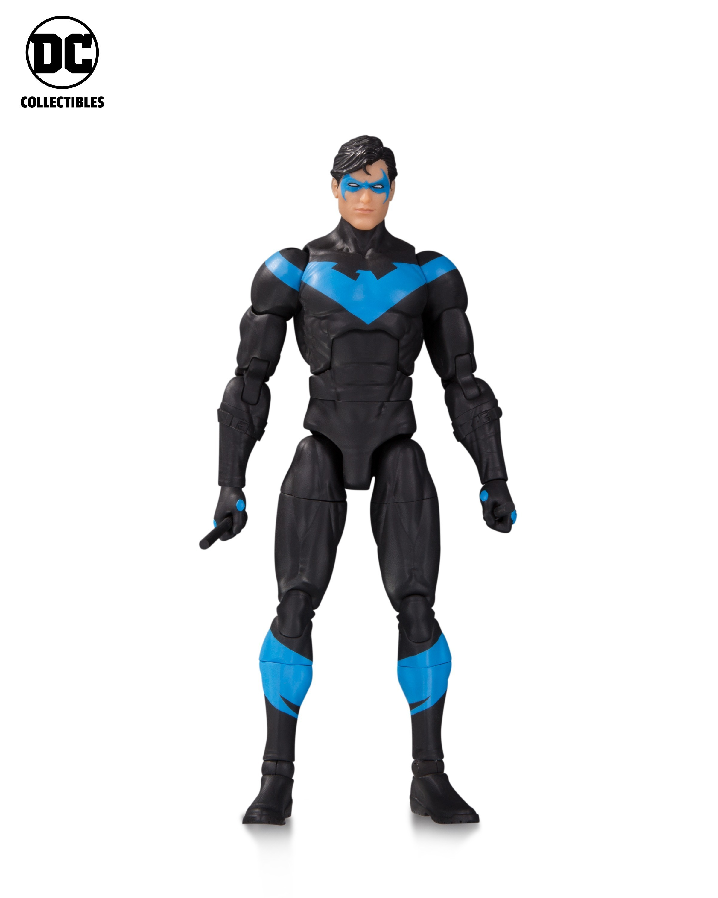 New dc collectibles figure line dc essentials the toyark news dcc dc essential rebirth nightwing buycottarizona Choice Image