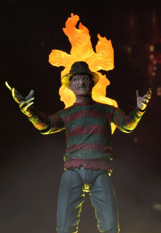 NECA Teases A Nightmare On Elm Street 2: Freddy's Revenge ...
