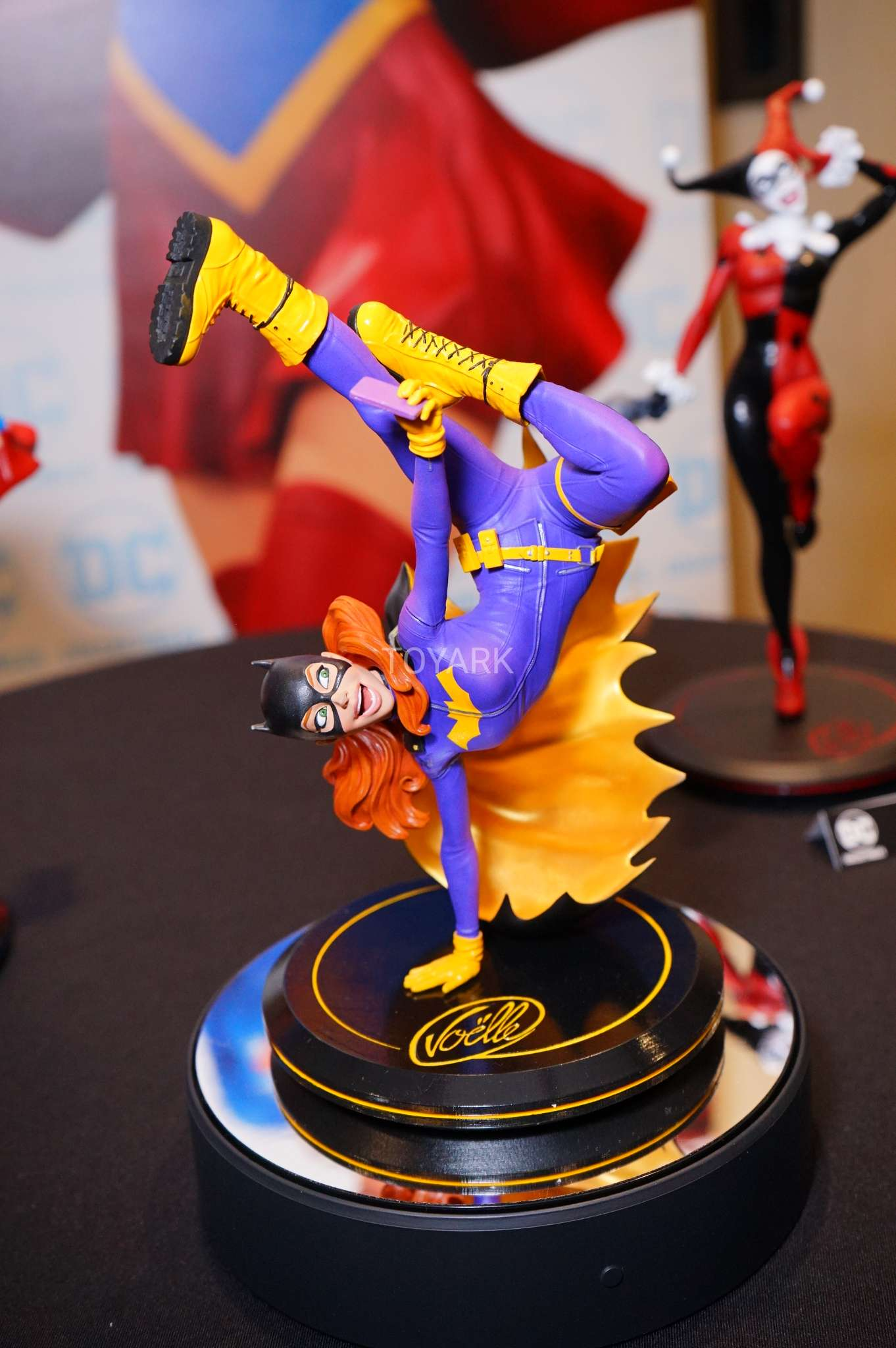 Sdcc 2017 Gallery Dc Collectibles Statues And Replicas