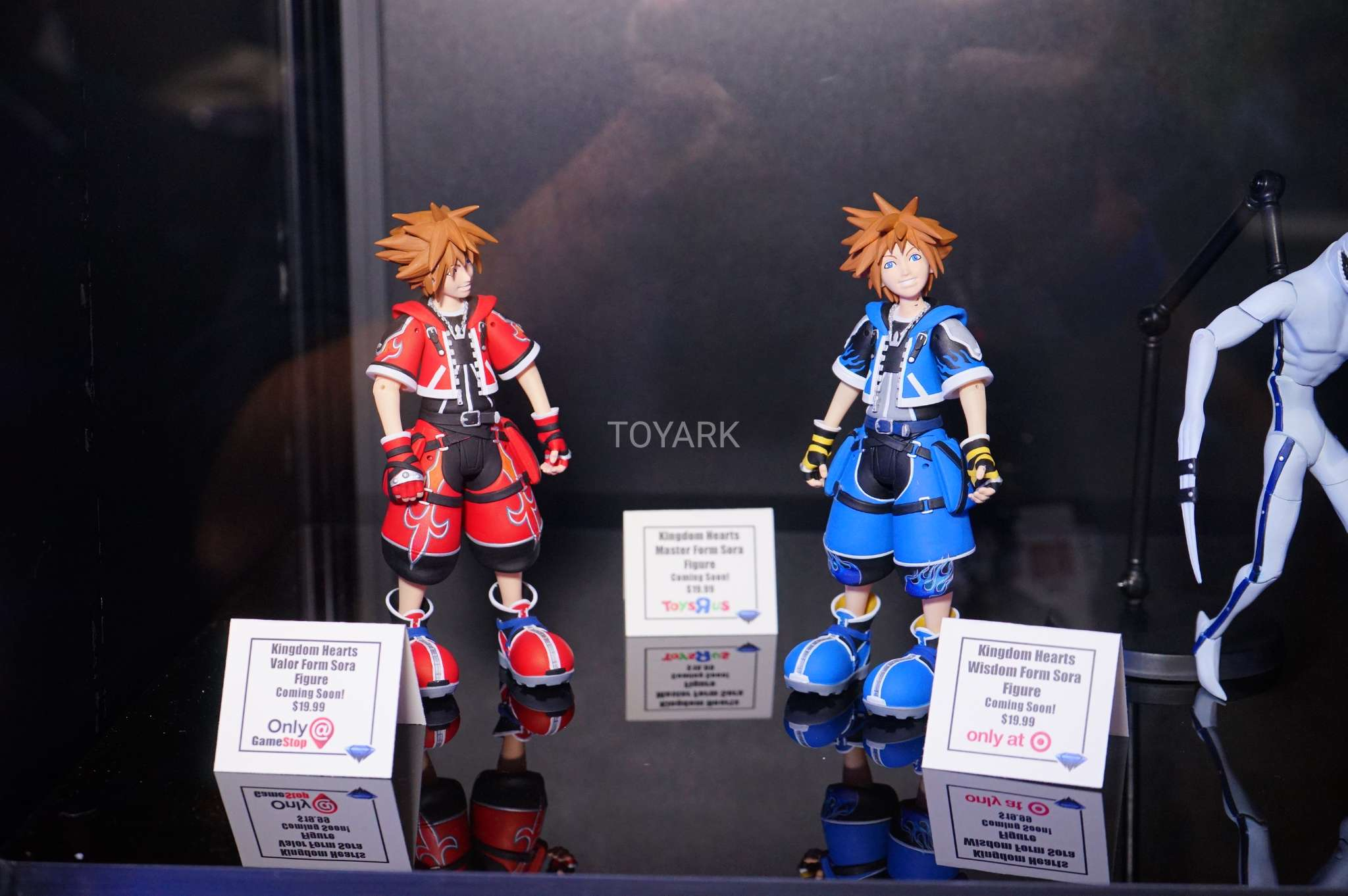 Sdcc 2017 Gallery Dst Vinimates Aliens Kingdom Hearts