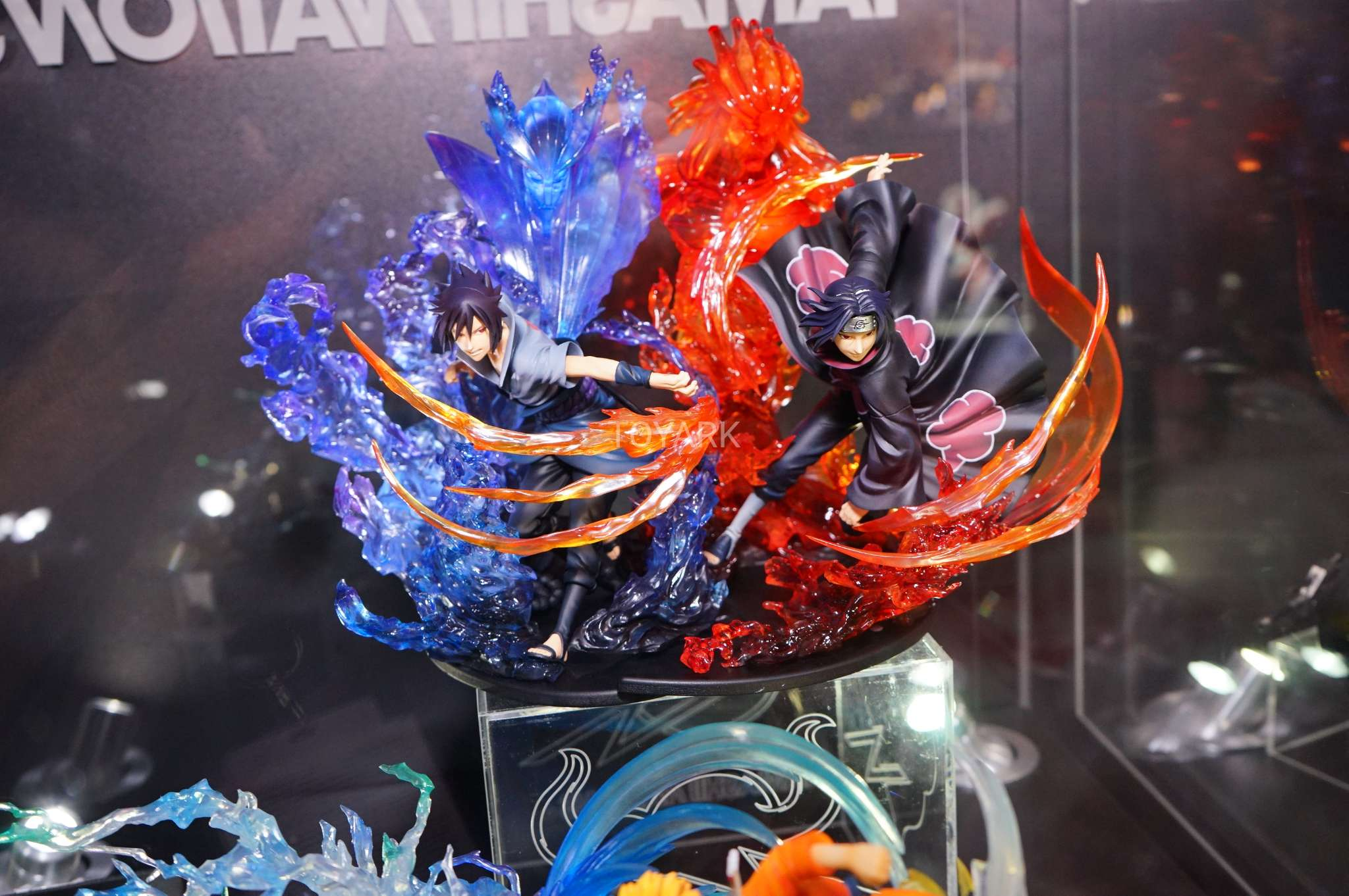 sdcc 2017 gallery tamashii nations dragon ball z and anime the