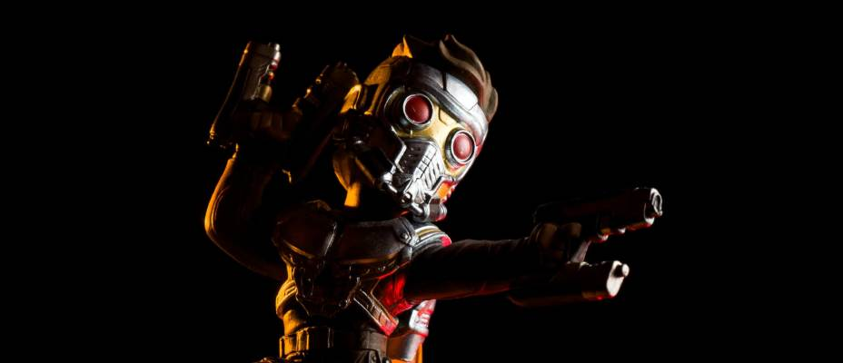QMX Q-Fig FX Star Lord Photo Review