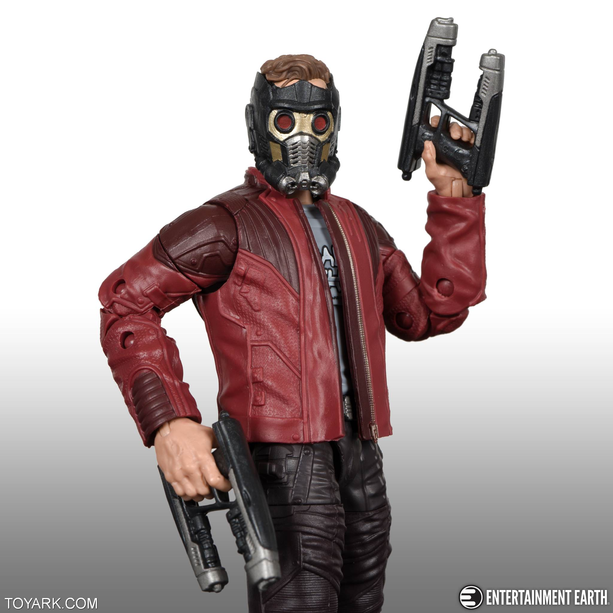 Star Lord and Ego Marvel Legends 2 Pack - The Toyark - News