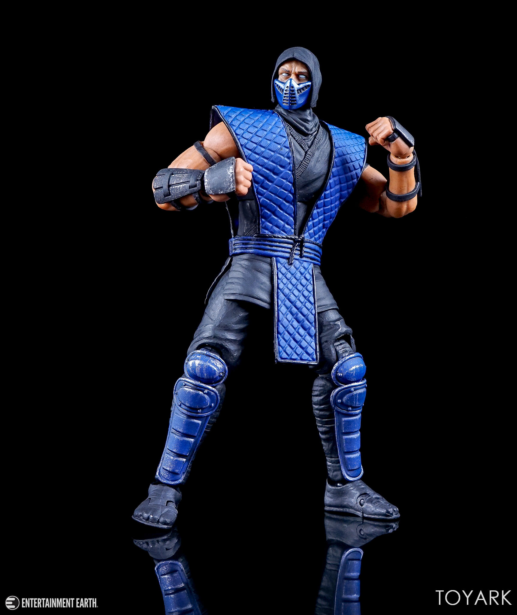 storm collectibles mortal kombat sub zero toyark photo shoot the toyark news. Black Bedroom Furniture Sets. Home Design Ideas