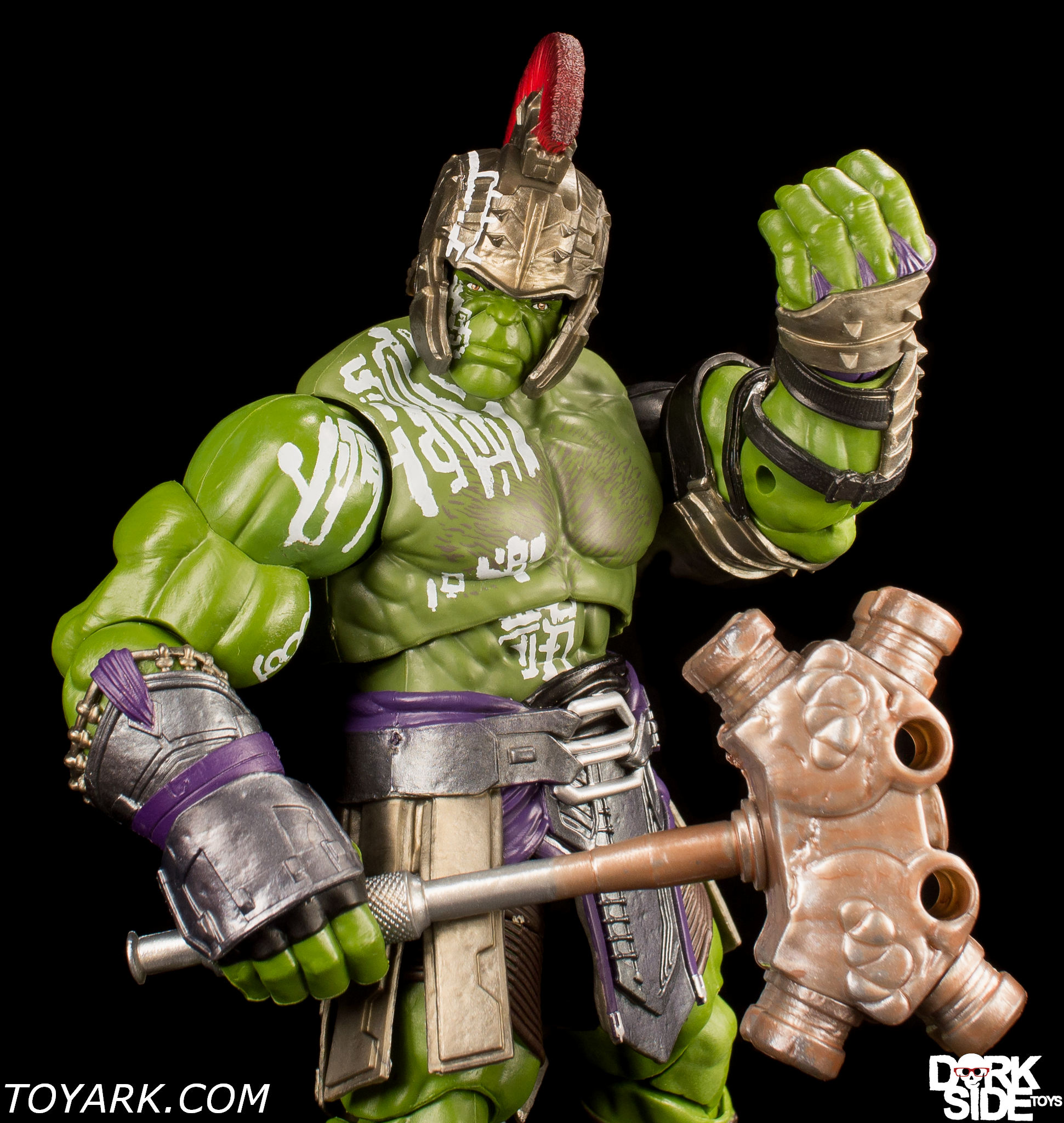 Marvel Legends Gladiator Hulk BAF Thor Ragnarok Photo
