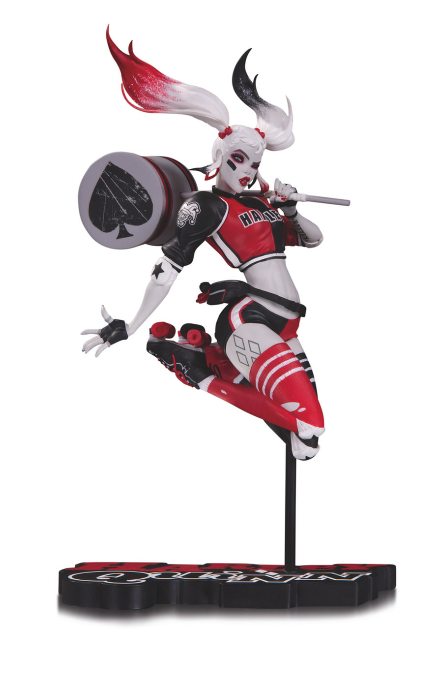 dc collectibles solicits for spring 2018 releases new statues and more the toyark news. Black Bedroom Furniture Sets. Home Design Ideas