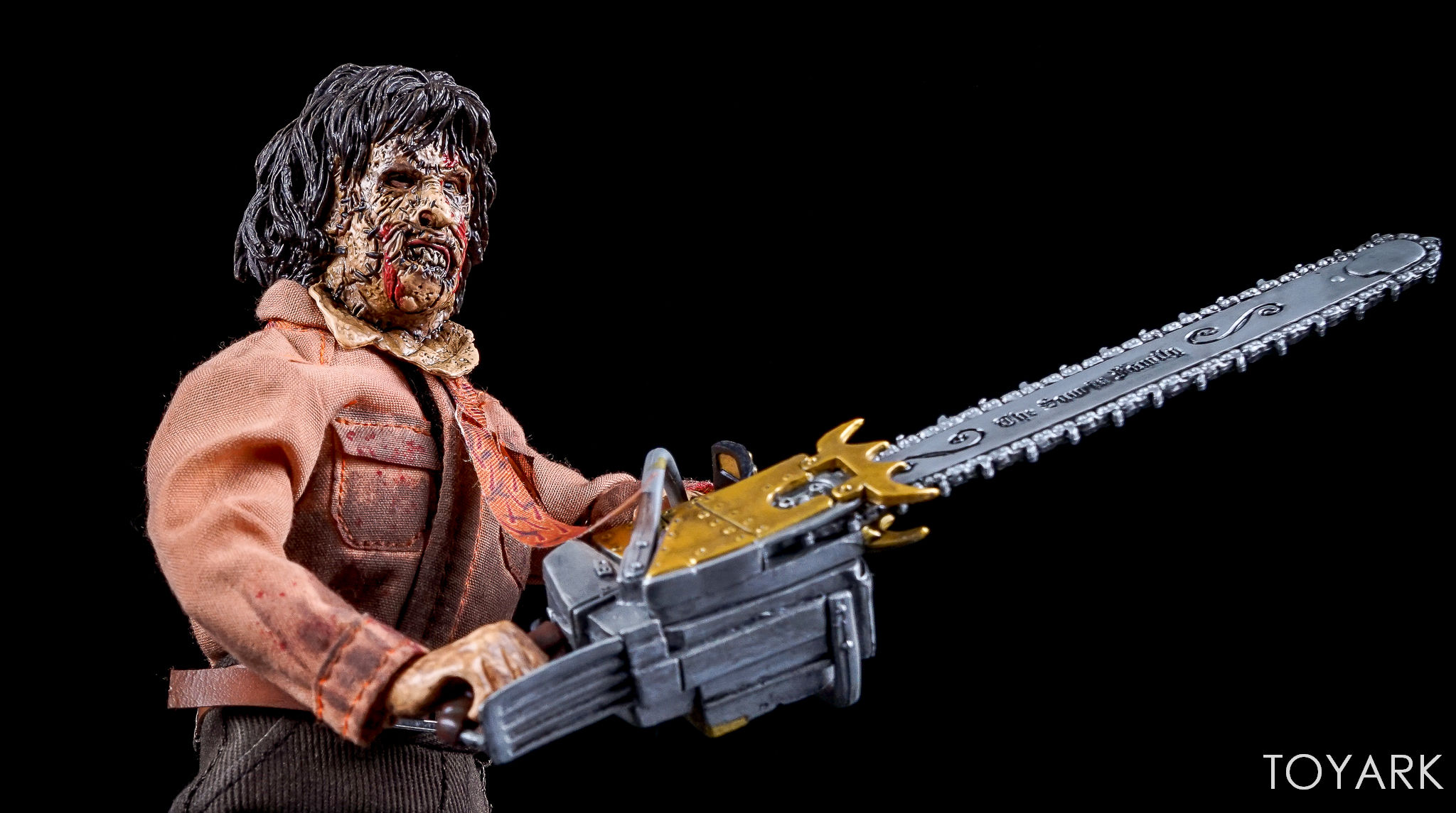 New Texas Chain Saw Massacre Movie and TV Show in the Works?   Texas Chainsaw Massacre