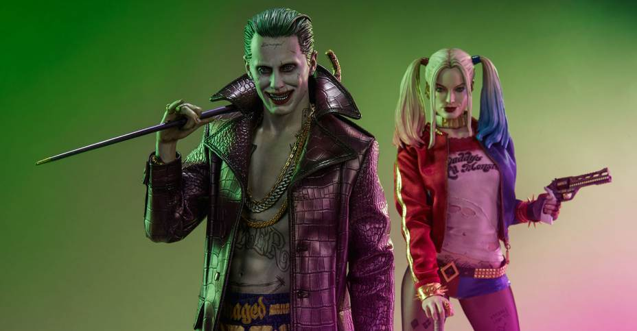 sideshow collectibles suicide squad the joker premium format figure the toyark news. Black Bedroom Furniture Sets. Home Design Ideas