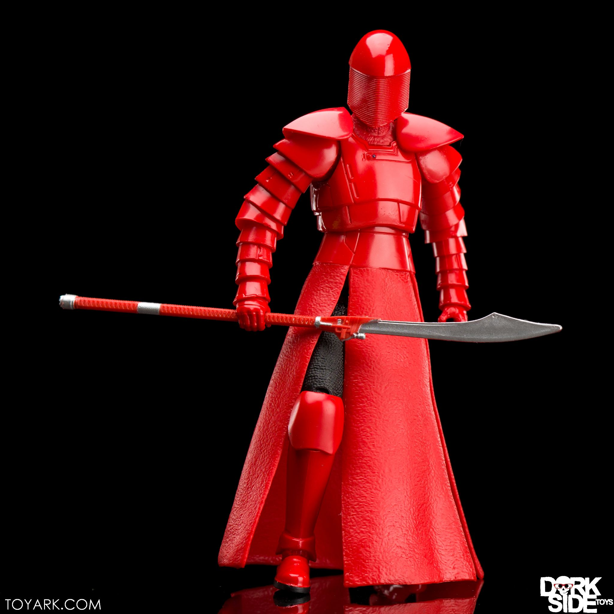 Elite Praetorian Guard Star Wars Black Series Tlj Photo