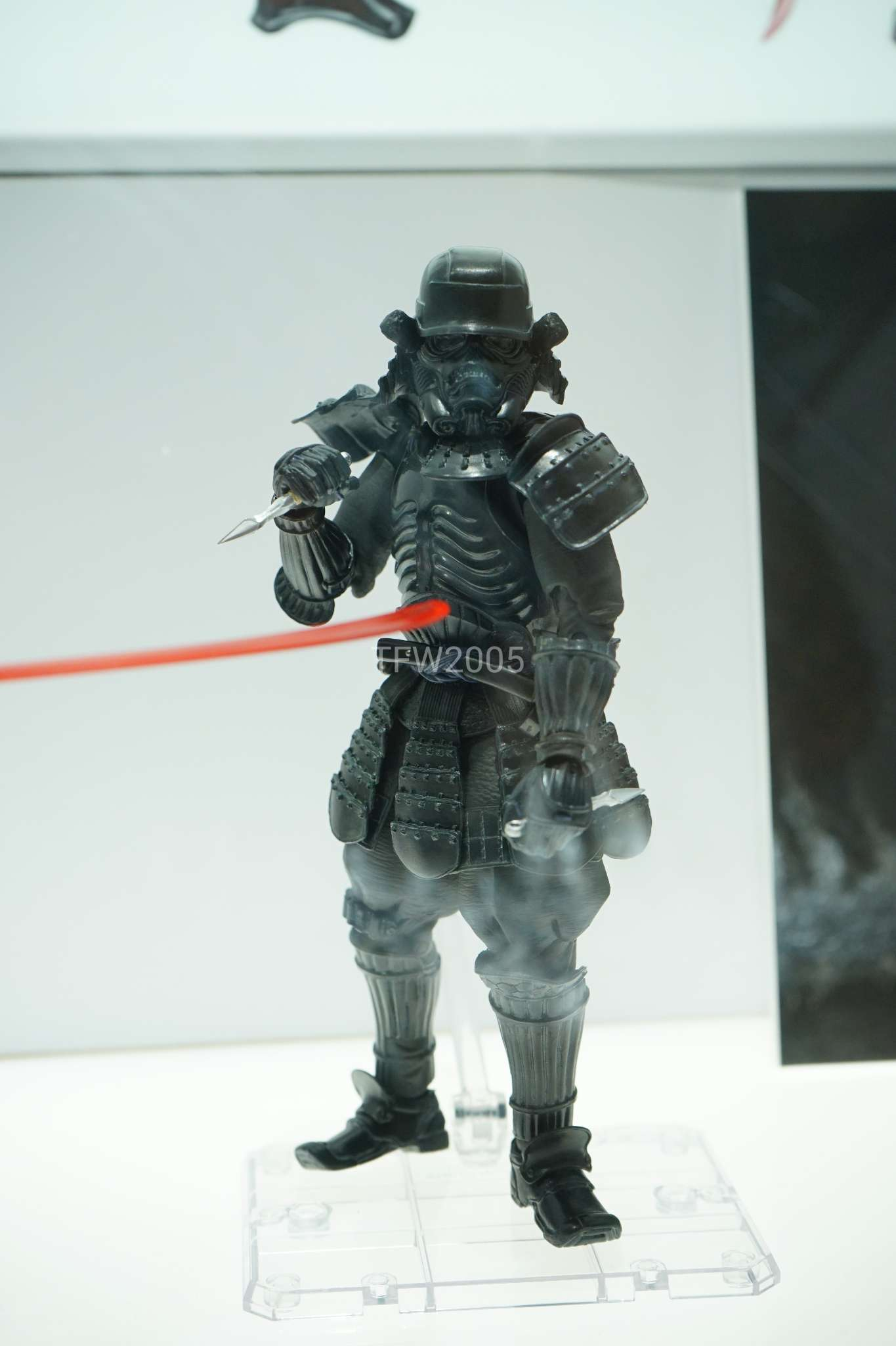 STAR WARS Movie Realization - ONMITSU SHADOWTROOPER NYCC-2017-Tamashii-Nations-046