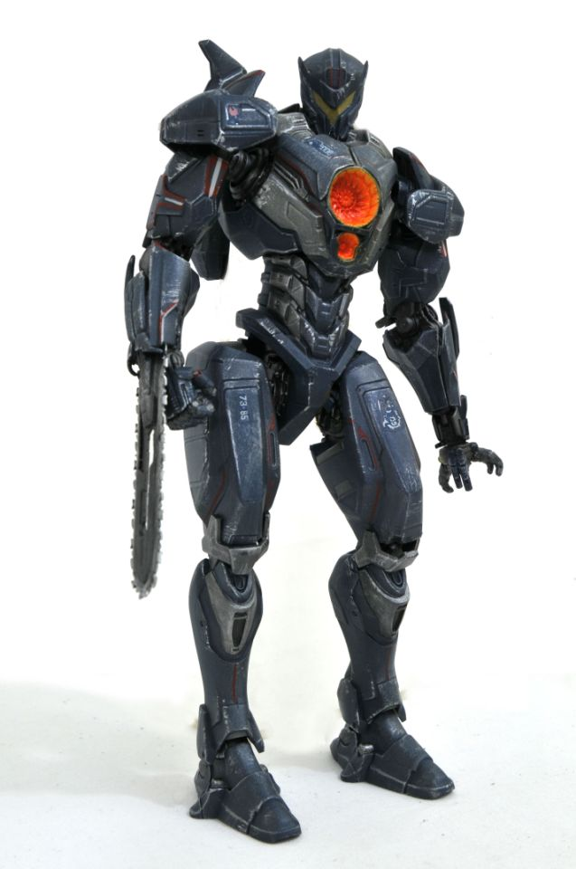 First Pacific Rim: Uprising Figures By Diamond Select Toys ...