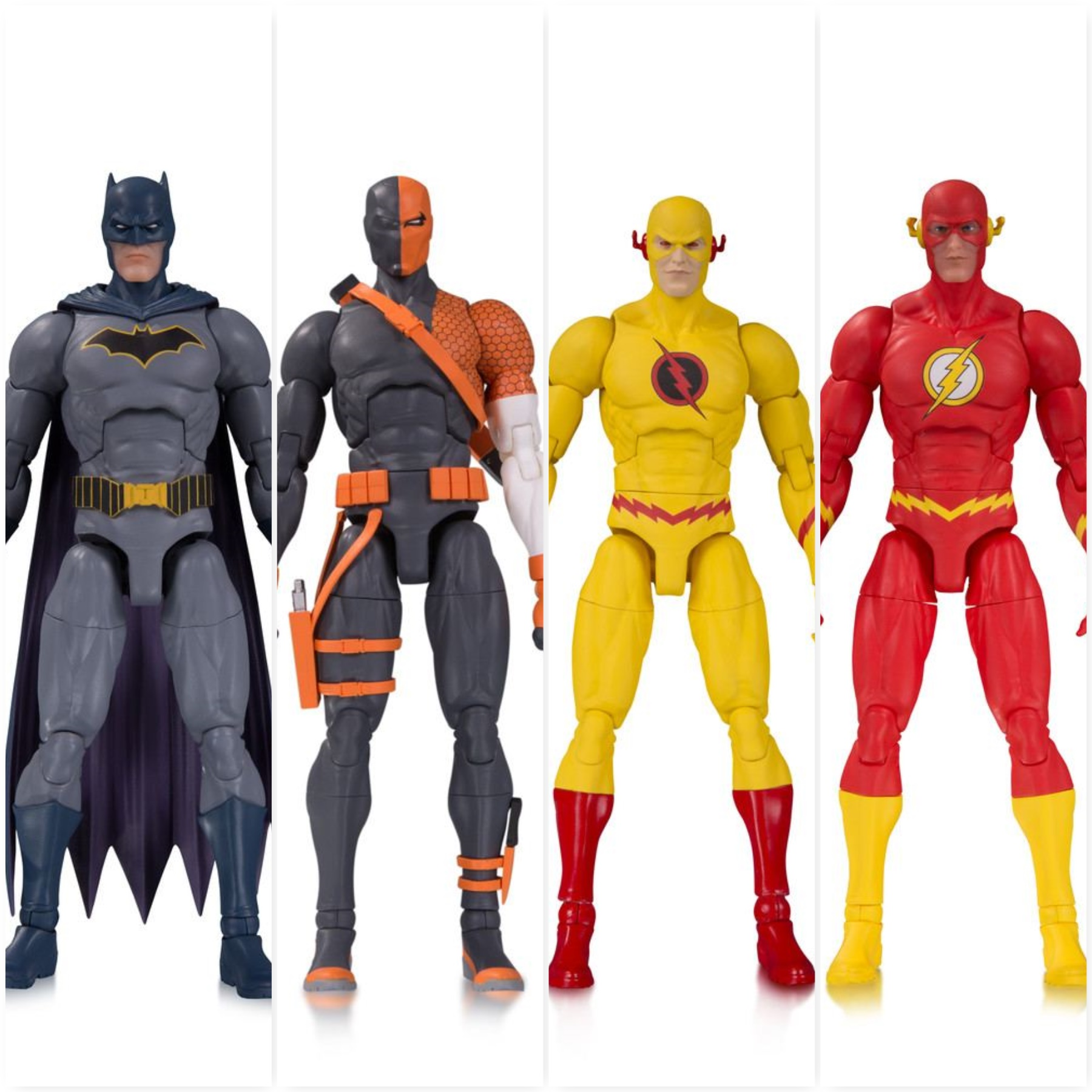 Dc Toys 2018 : Dc collectibles july solicitations the toyark news
