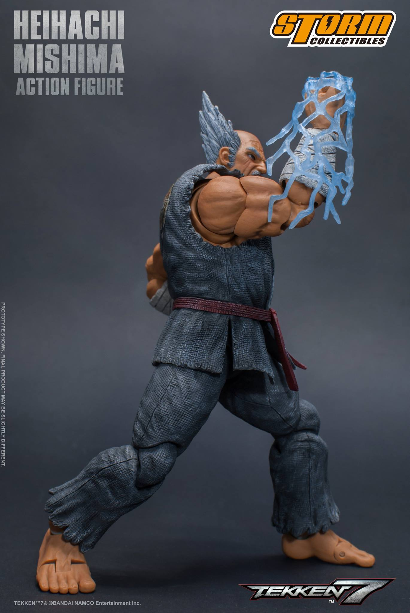tekken 7 heihachi mishima - photo #13