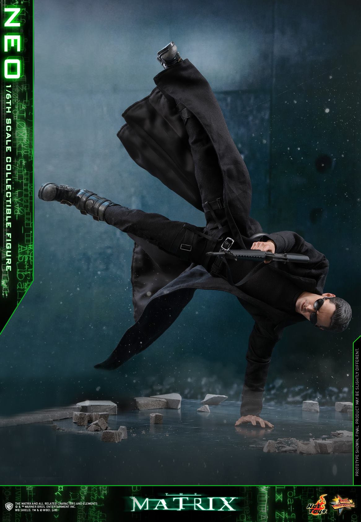 How to become Neo from the Matrix with Data Science… |Matrix Neo