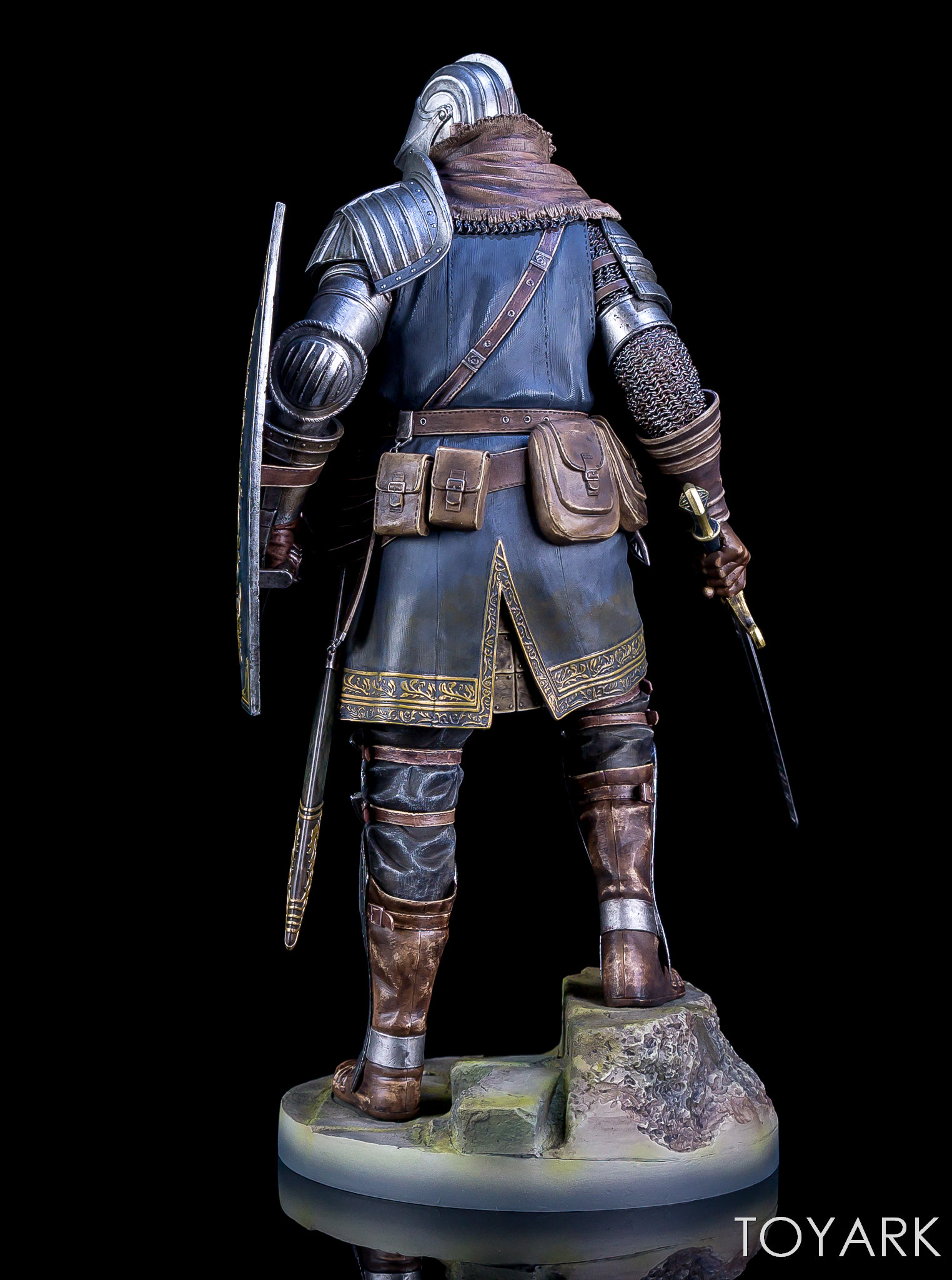 Knight Of Wands As Advice: Gecco's Dark Souls: Knight Of Astora
