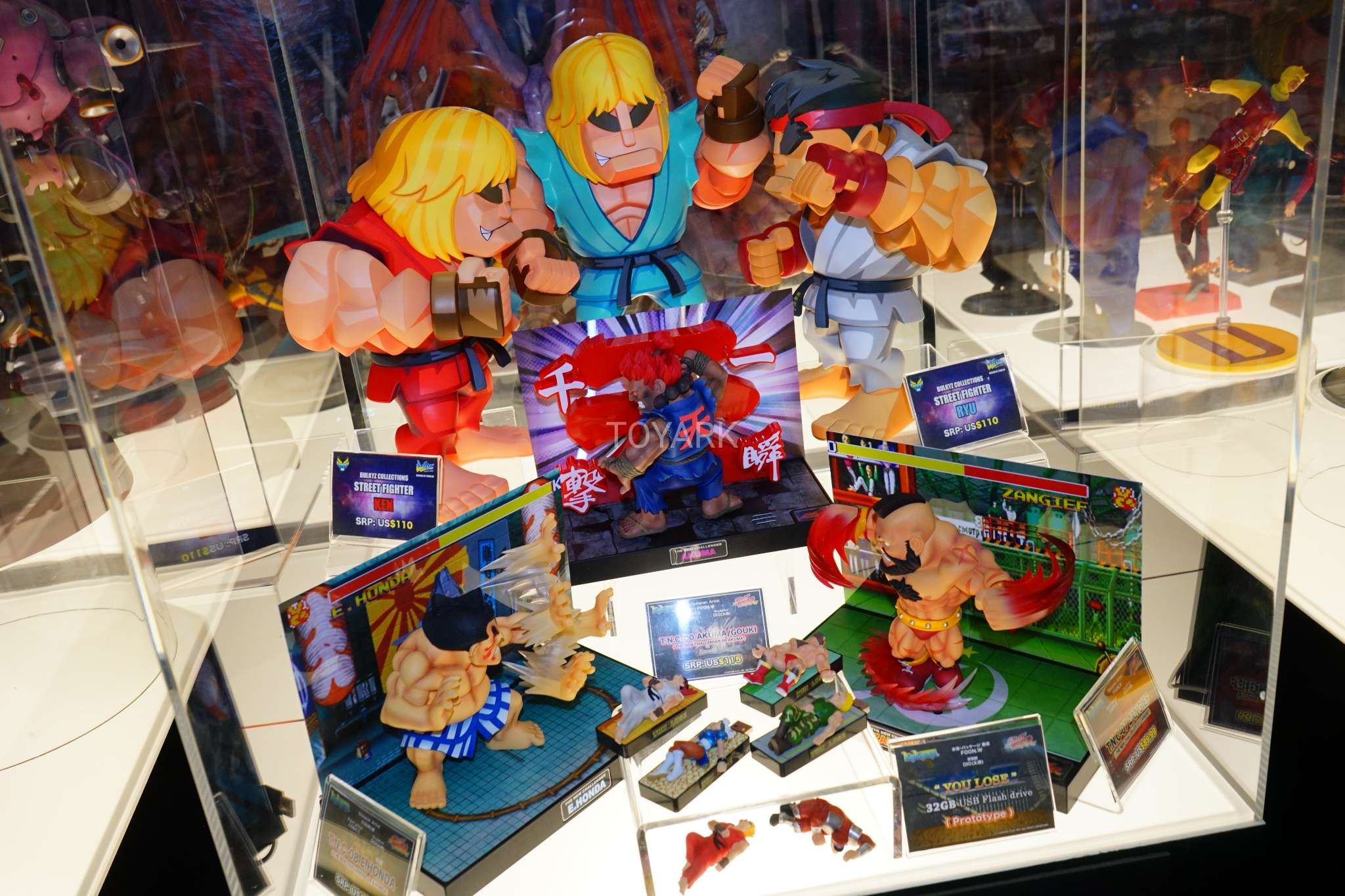 Best Toys For Big Boys : Toy fair gallery blizzard and big boys toys at