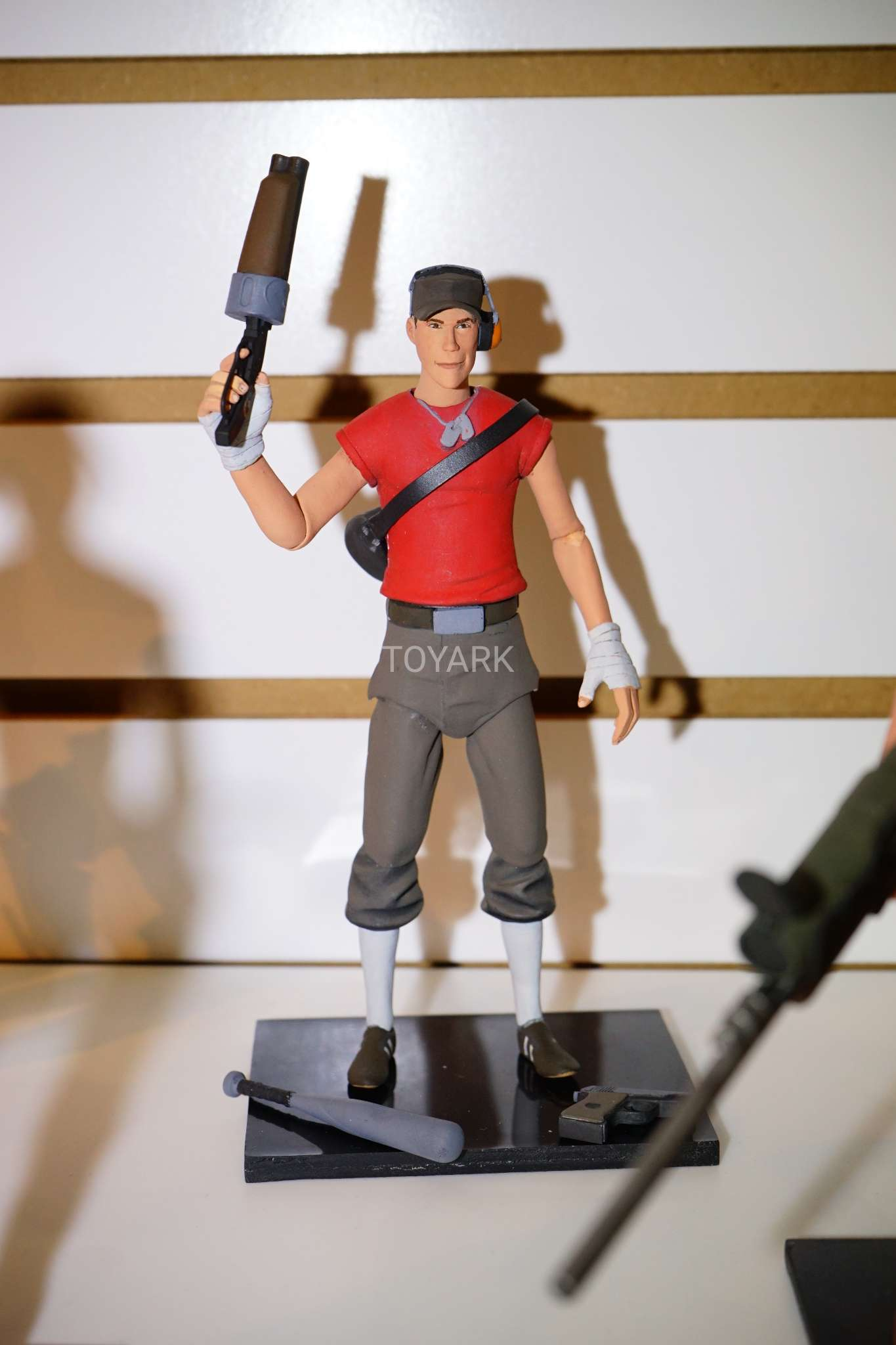 Not Toys For 2018 From Moive : Toy fair gallery neca video game figures crash
