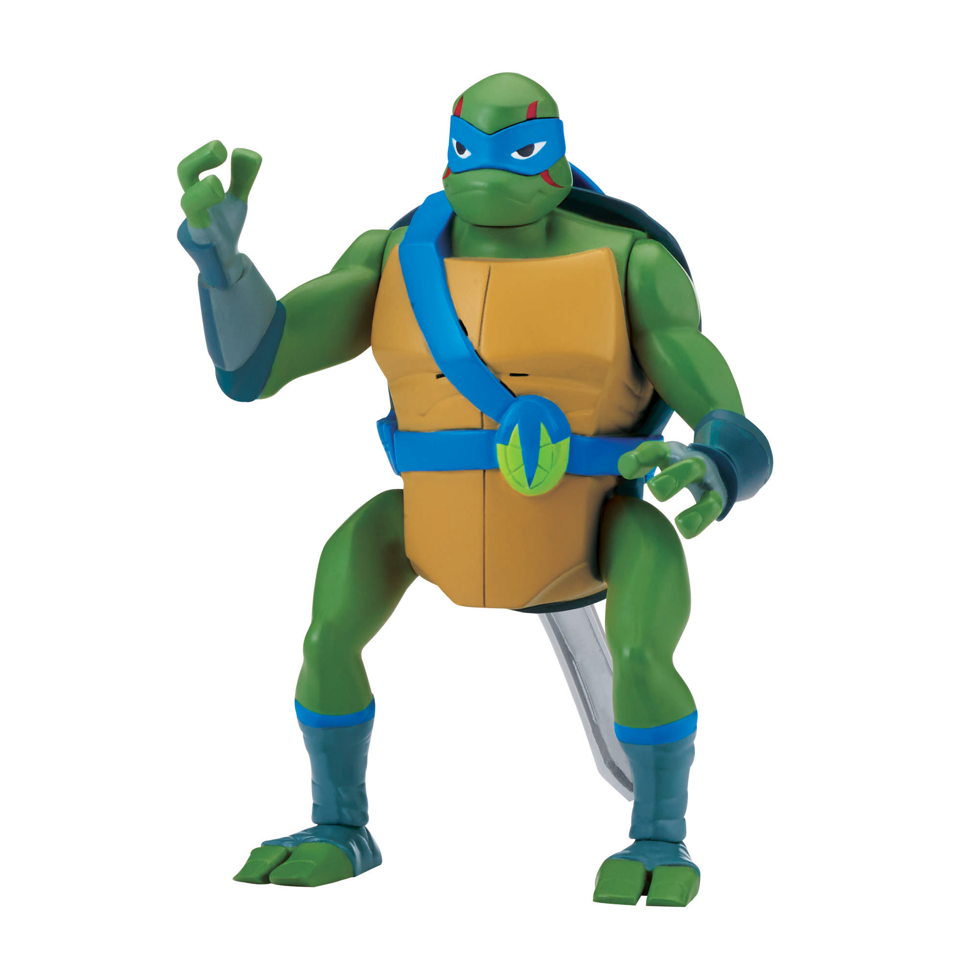Ninja Turtles Toys : Rise of the teenage mutant ninja turtles toys debut before