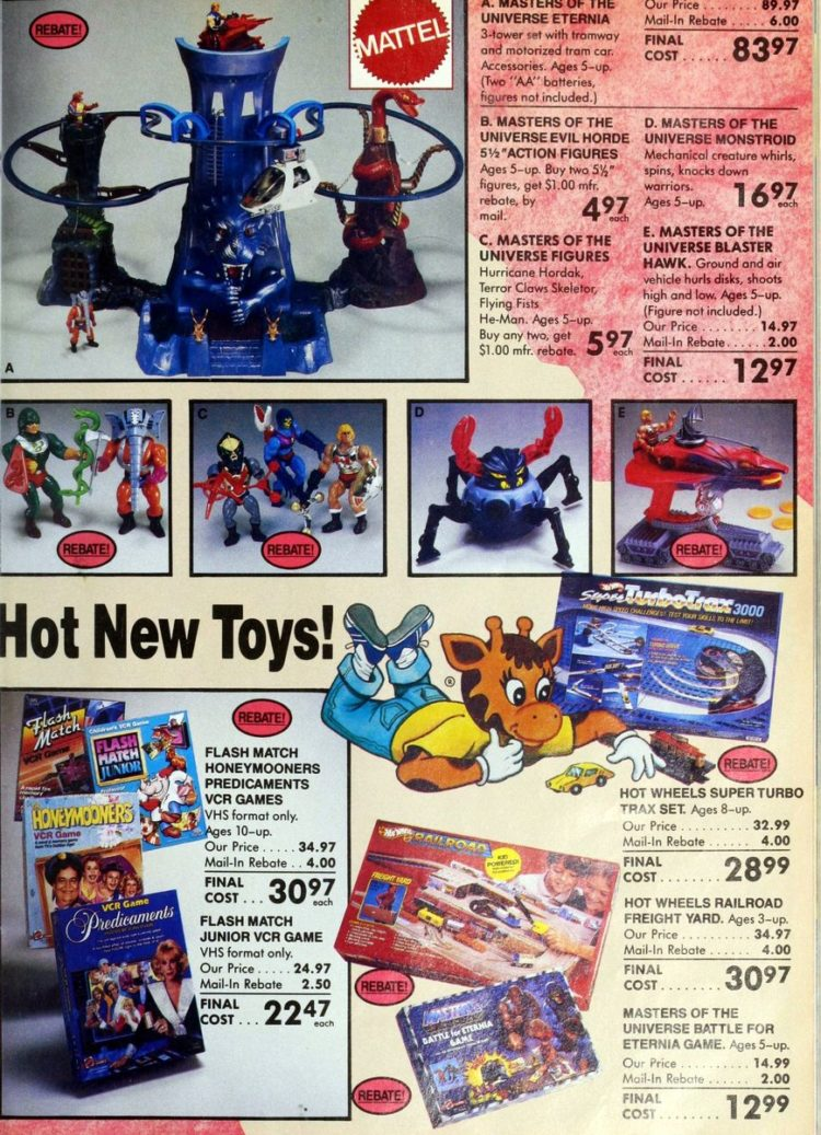 how to download toys t us catalogue