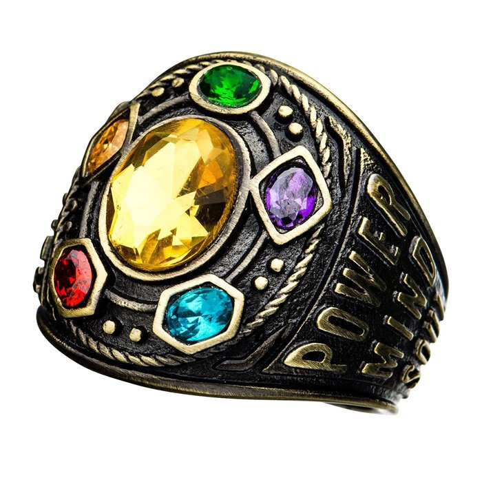 Lord Of The Rings Ring Of Power Buy