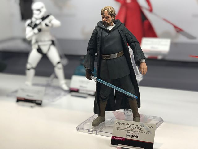 Star-Wars-SH-Figuarts-Luke-Force-Project