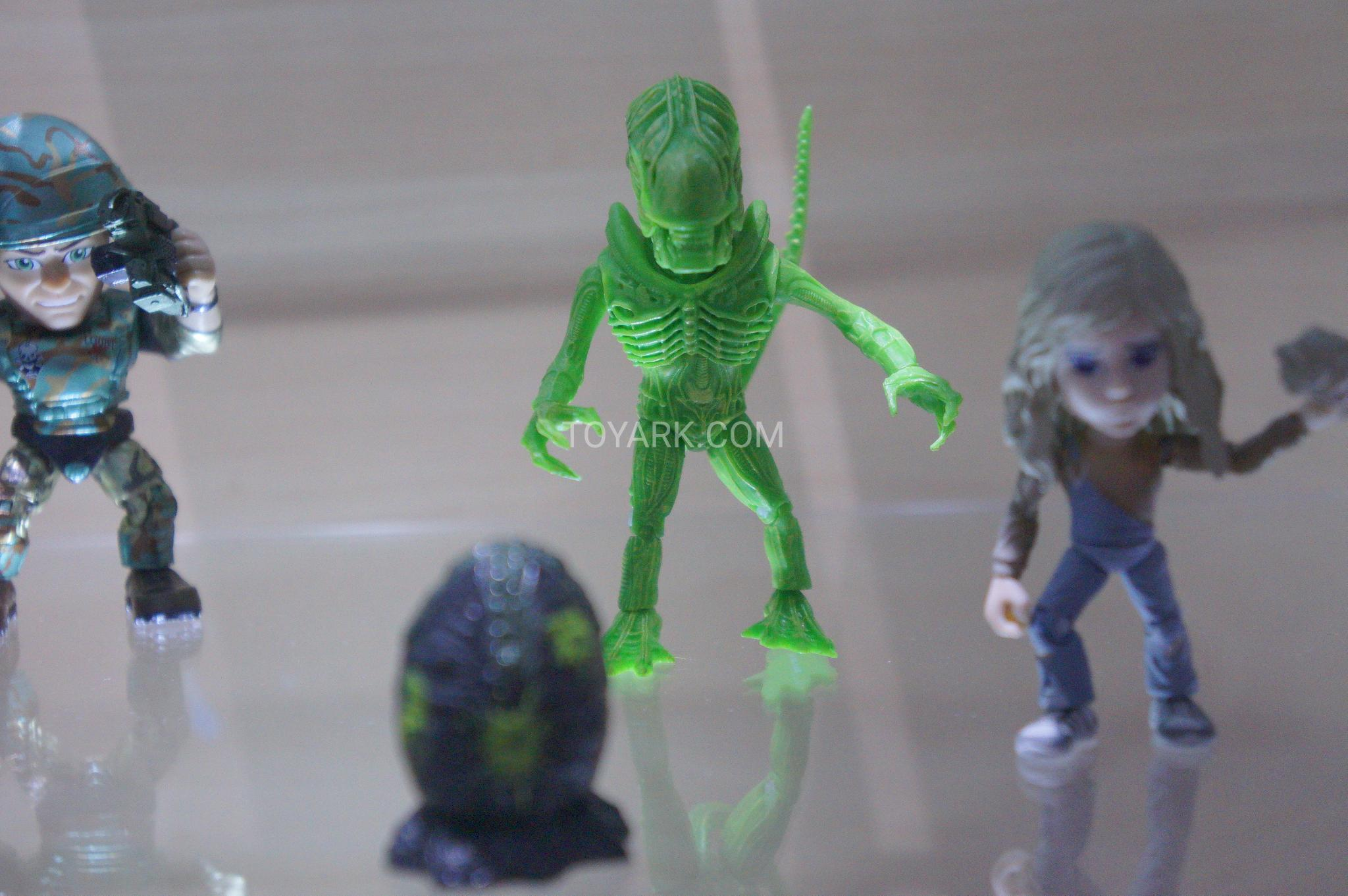 Sdcc 2018 Gallery Loyal Subjects Horror Aliens Wwe