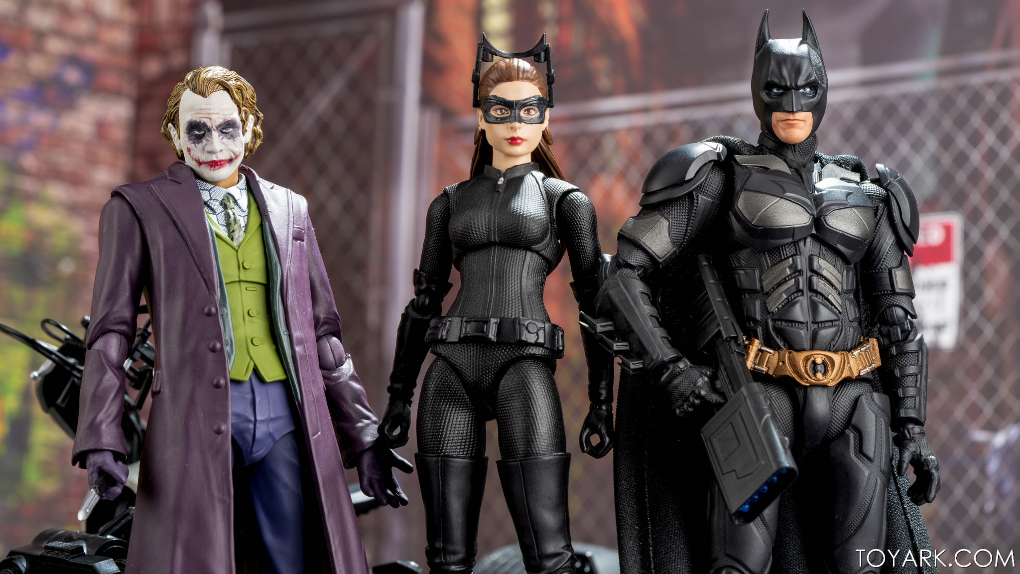 S H  Figuarts Catwoman – The Dark Knight Rises Gallery - BestWitty com