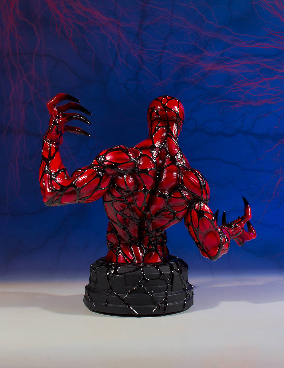 Carnage Legendary Scale Bust (Marvel) - S.P.A.C.E - space ...  |Carnage Bust