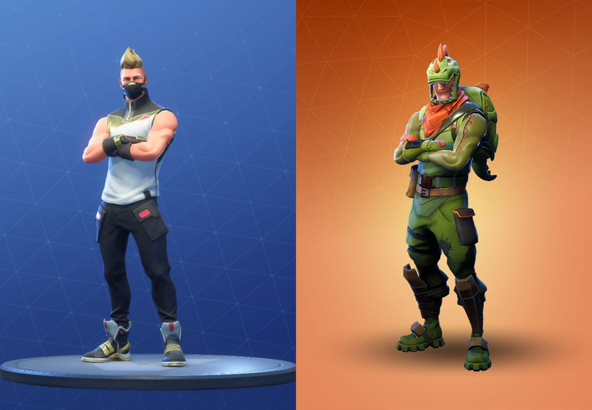 Two New Fortnite Figures Announced By Mcfarlane Toys The Toyark News