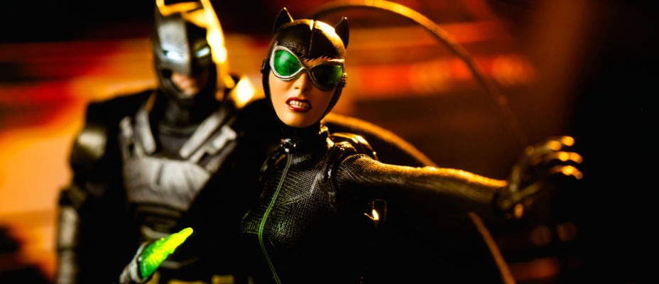 One:12 Collective Catwoman Gallery