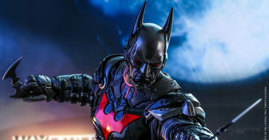HT Arkham Knight Batman Beyond 018