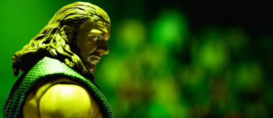 Mattel WWE Ultimate Edition HHH Gallery