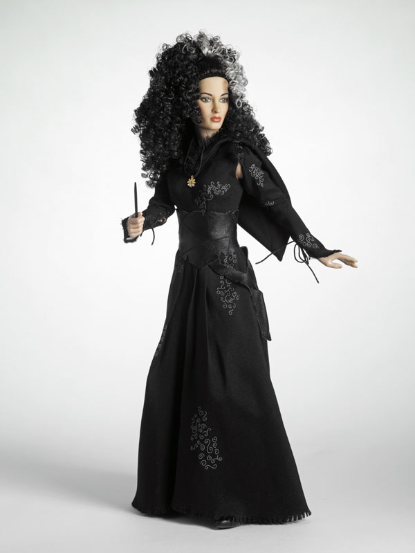 Tonner Reveals Full 2009 Licensed Doll Line Up The