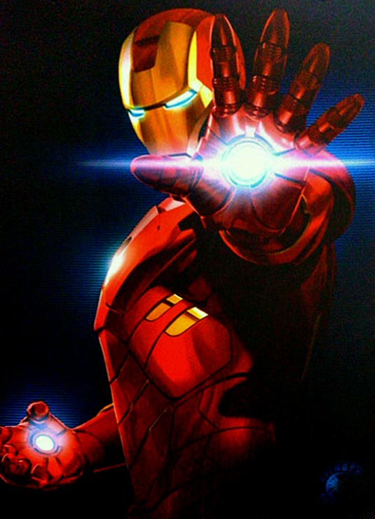 Hasbro iron man 2 press release the toyark news - Image de iron man ...