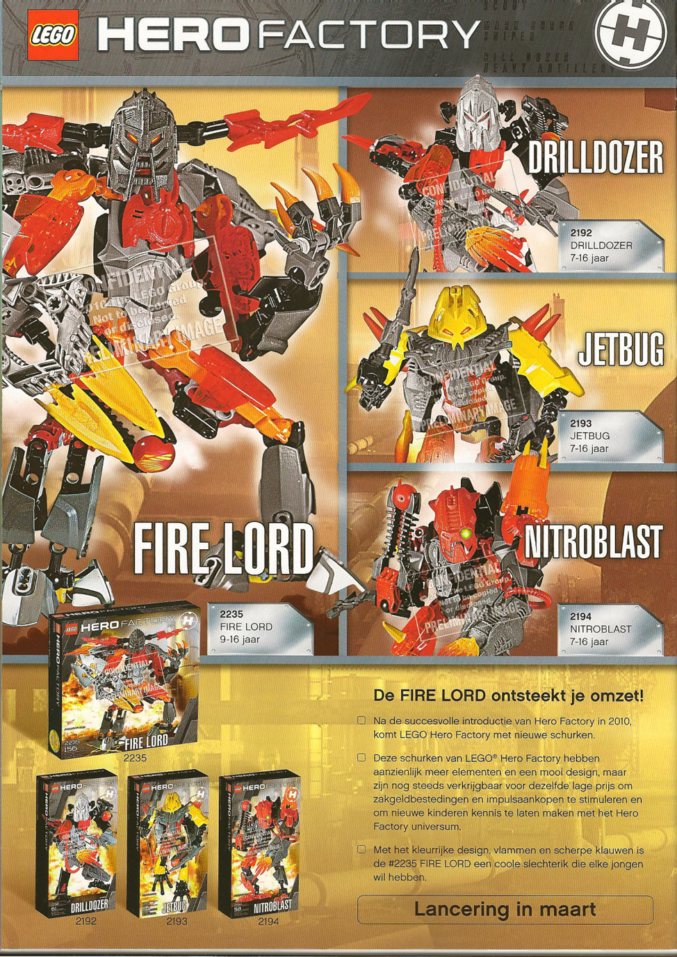 lego hero factory nitroblast instructions